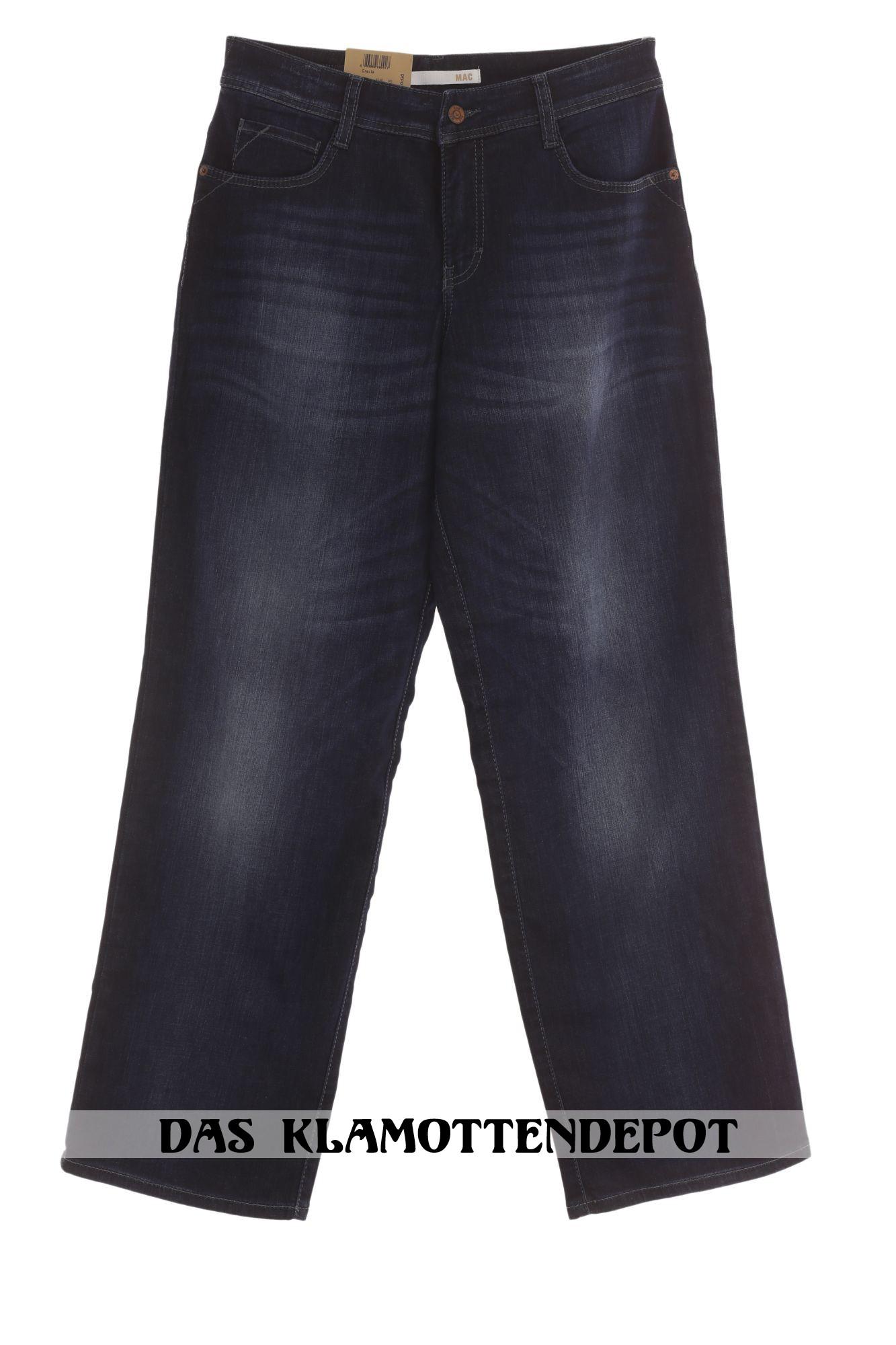 mac jeans gracia damen stretch ebay. Black Bedroom Furniture Sets. Home Design Ideas