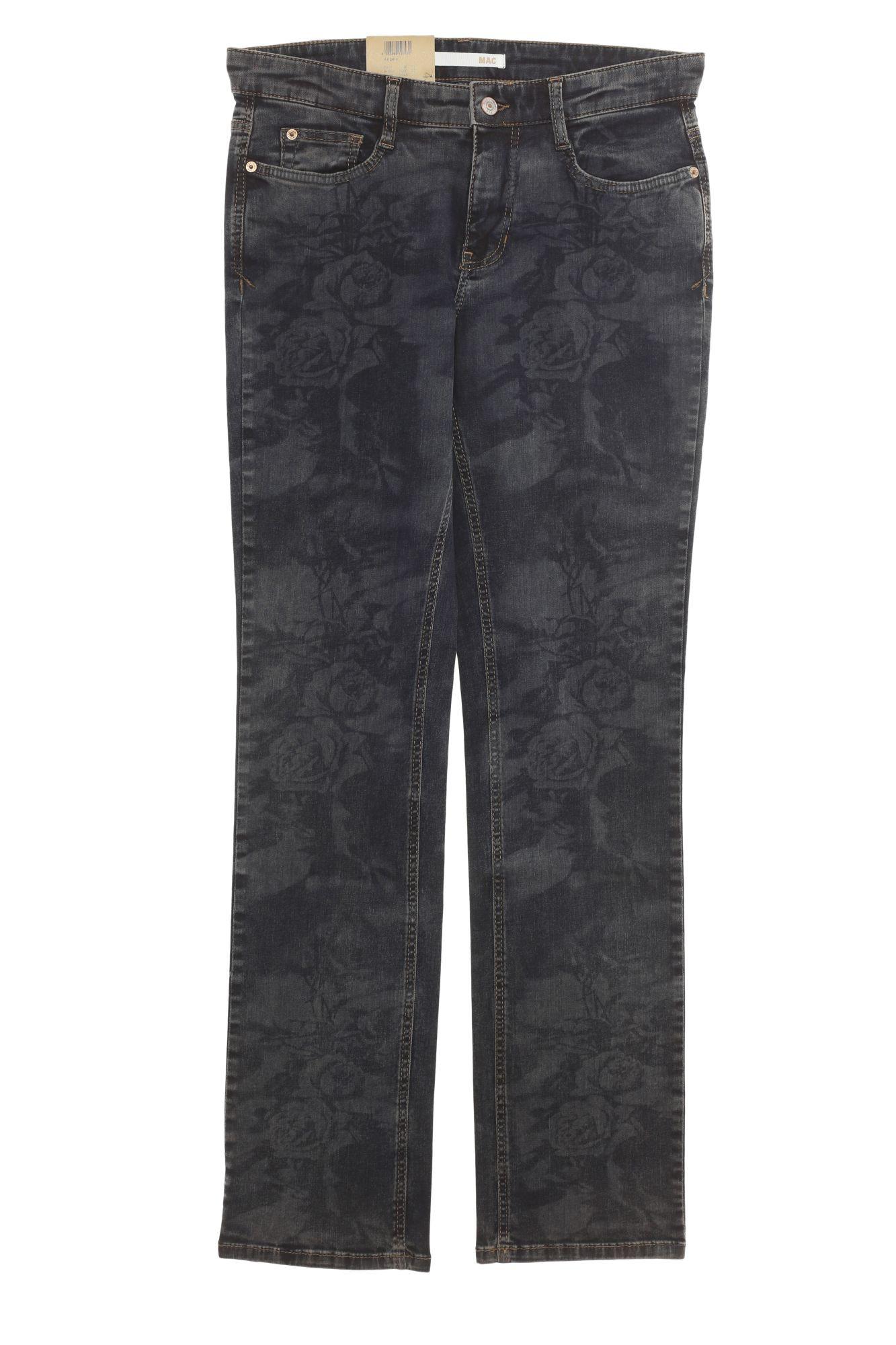 mac jeans angela stretch damen ebay. Black Bedroom Furniture Sets. Home Design Ideas