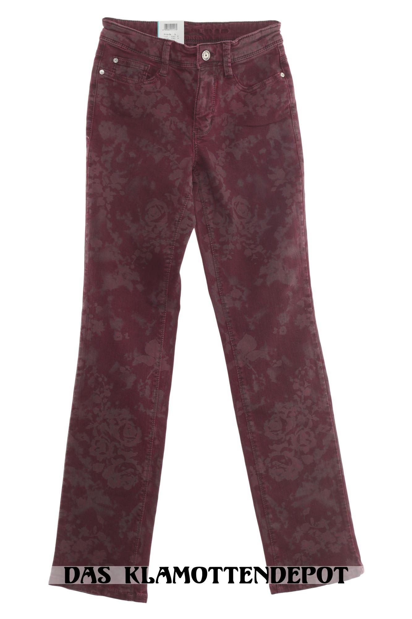exklusive jeans von mac modell angela stretch ebay. Black Bedroom Furniture Sets. Home Design Ideas
