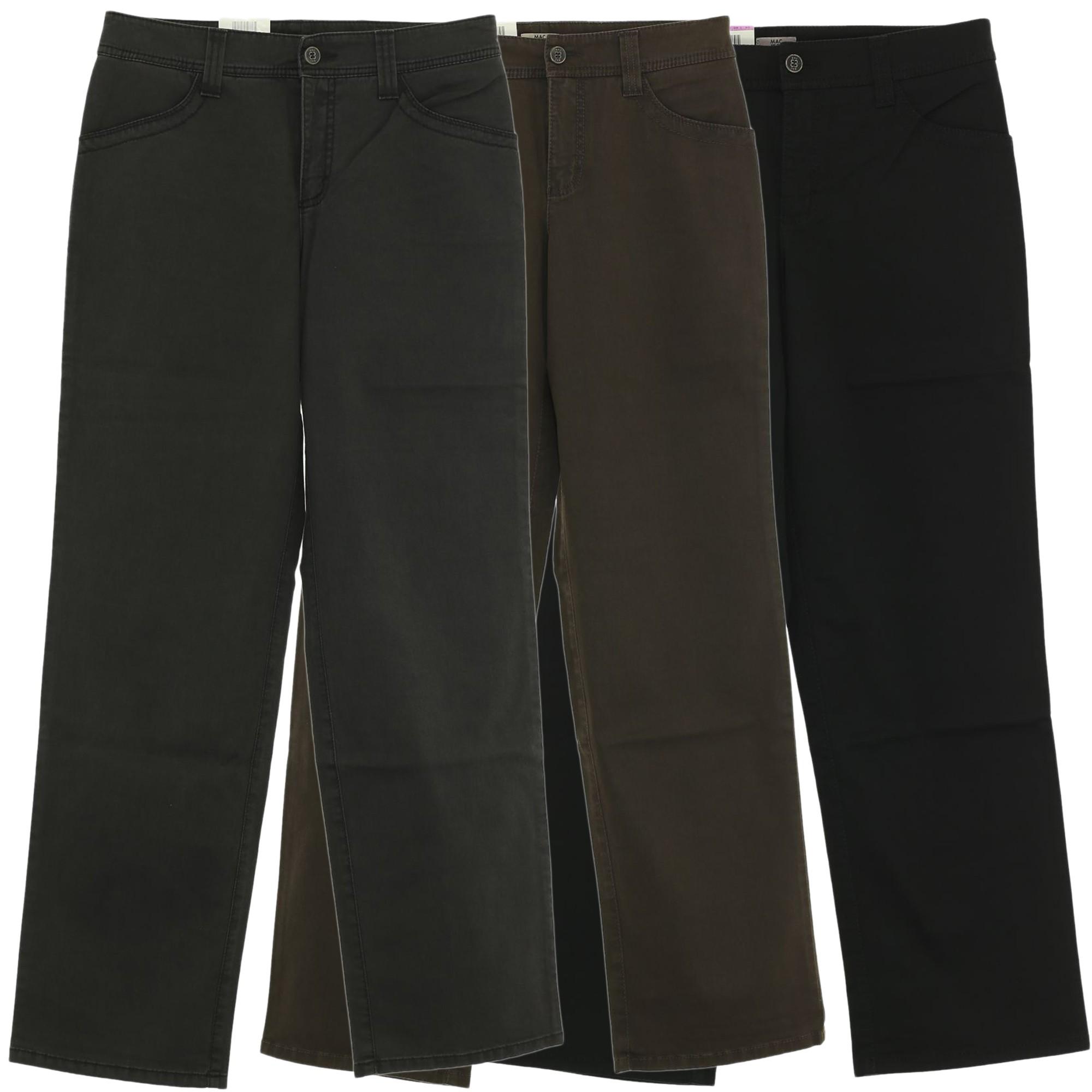 mac jeans gracia new damen stretch feminine fit ebay. Black Bedroom Furniture Sets. Home Design Ideas