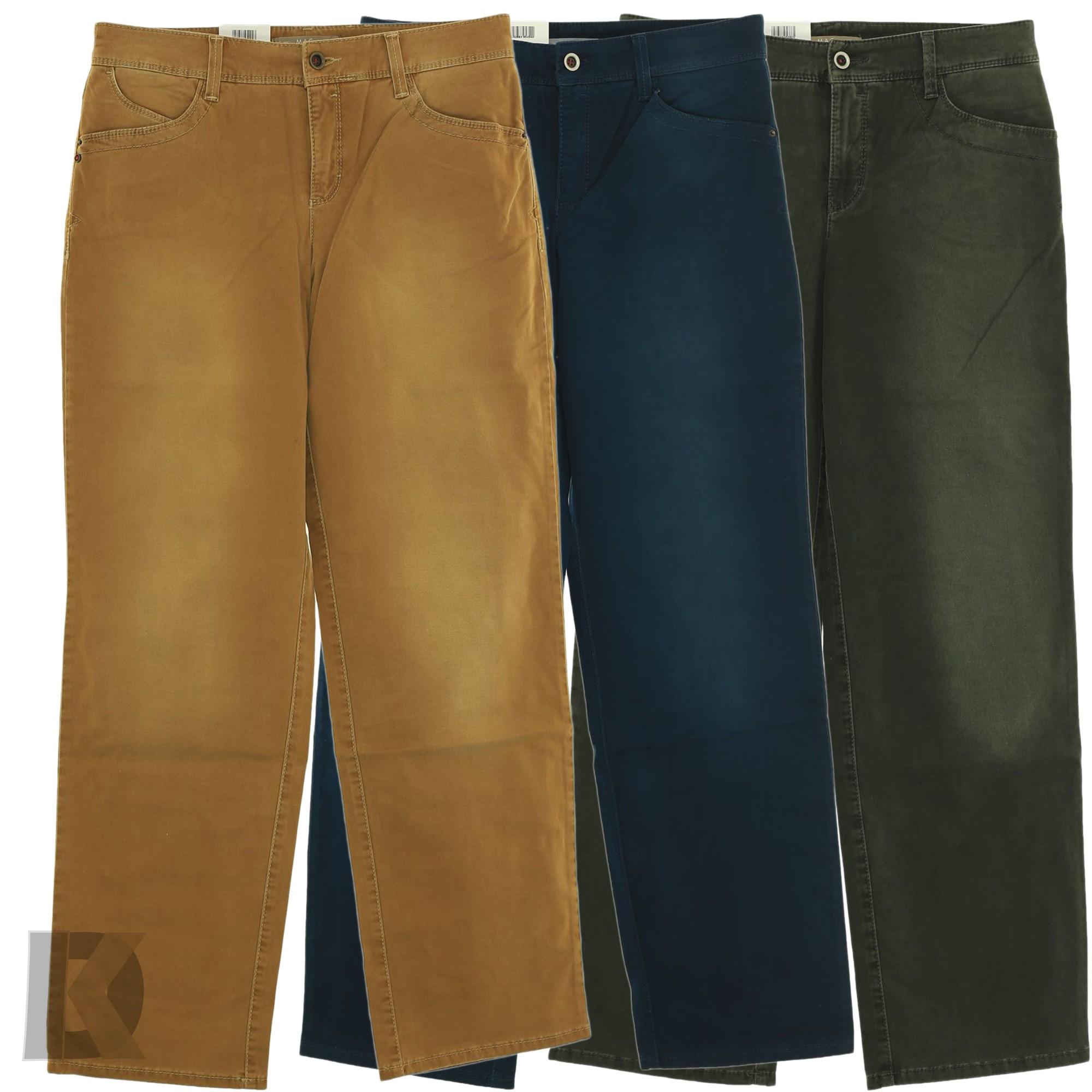 mac jeans gracia damen stretch gabardine feminine fit ebay. Black Bedroom Furniture Sets. Home Design Ideas