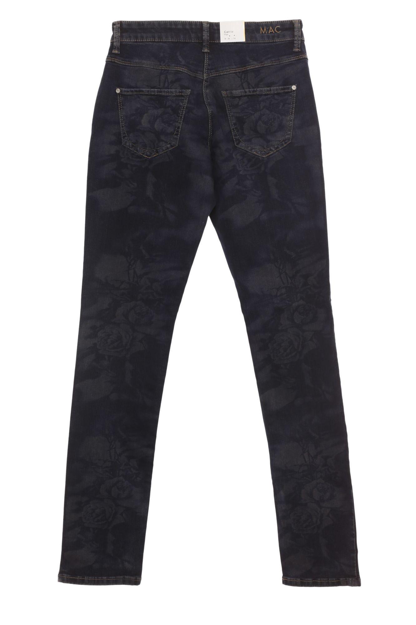 mac jeans carrie pipe damen stretch ebay. Black Bedroom Furniture Sets. Home Design Ideas