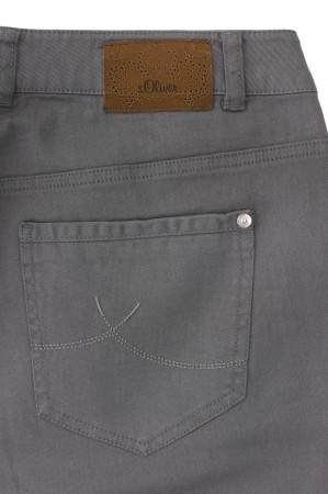 details about s oliver jeans damen stretch cotton made in africa. Black Bedroom Furniture Sets. Home Design Ideas