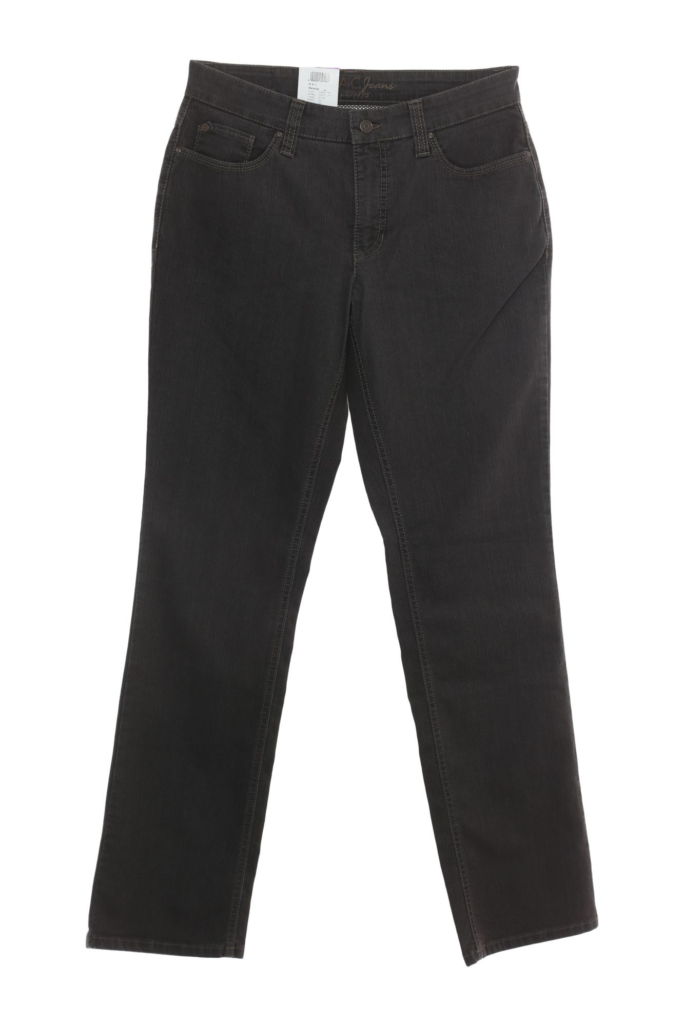 mac jeans melanie damen stretch feminine fit ebay. Black Bedroom Furniture Sets. Home Design Ideas